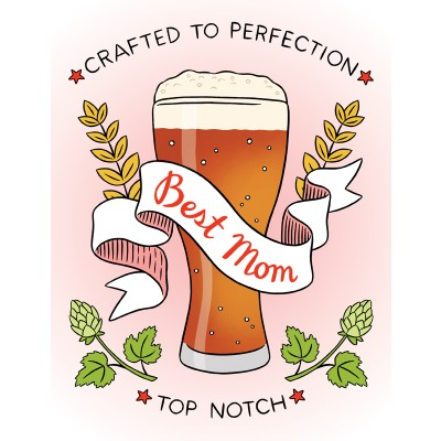 Crafted to Perfection - Mom
