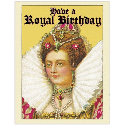 Royal Birthday