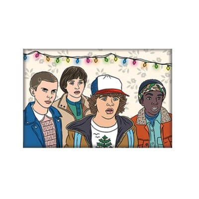 Magnet - Stranger Things