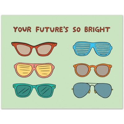Your Future's So Bright