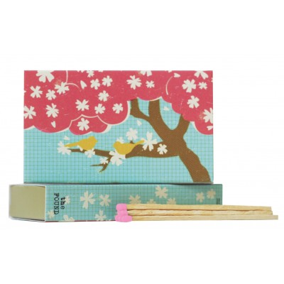 Matches - Flowering Tree