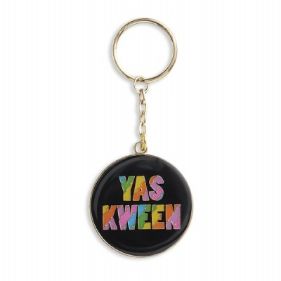 Key Chain - YAS KWEEN