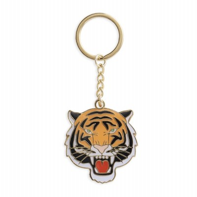 Key Chain - Tiger