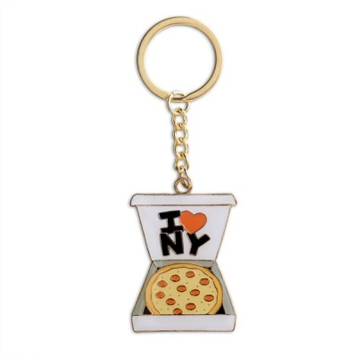 Key Chain - NY Pizza