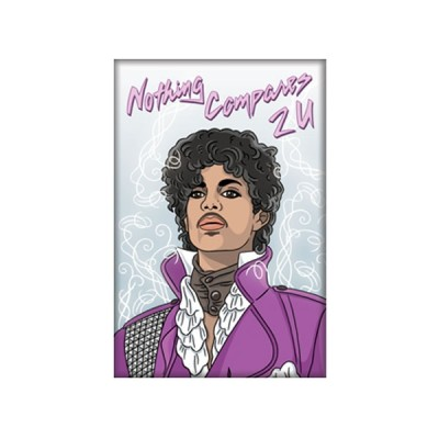 Magnet - Nothing Compares to Prince