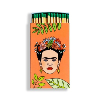 Matches - Frida