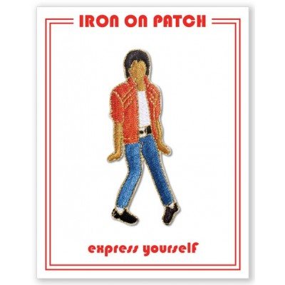 Patch - King of Pop