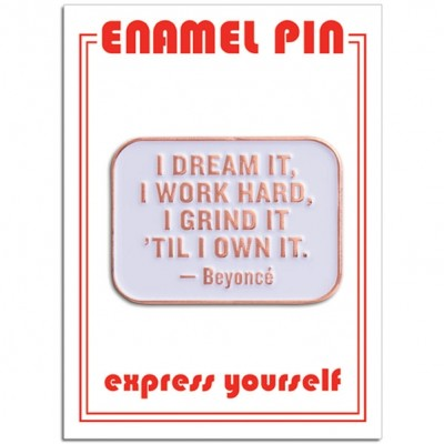 Pin - Beyoncé Quote