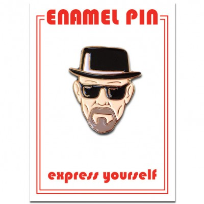 Pin - Walter White