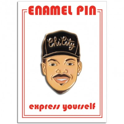 Pin - Chance The Rapper