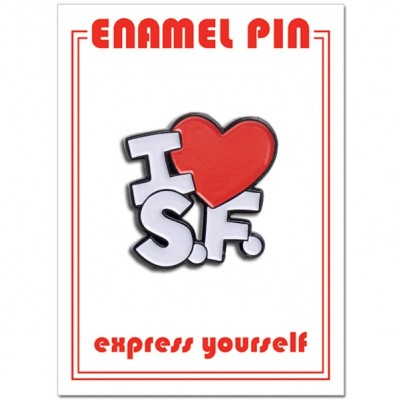 Pin - I Heart SF
