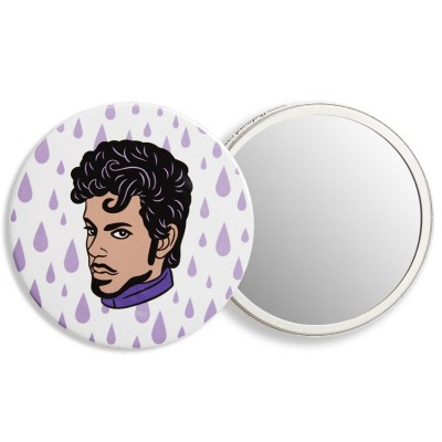 Pocket Mirror - Prince