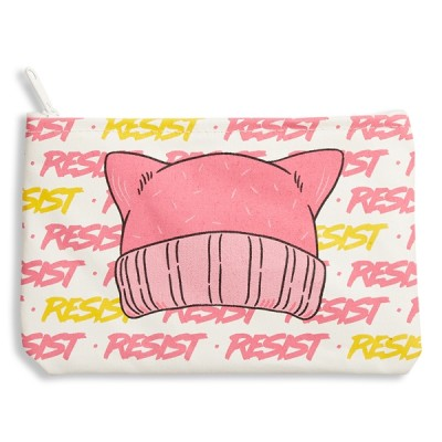Pouch - Pussy Hat