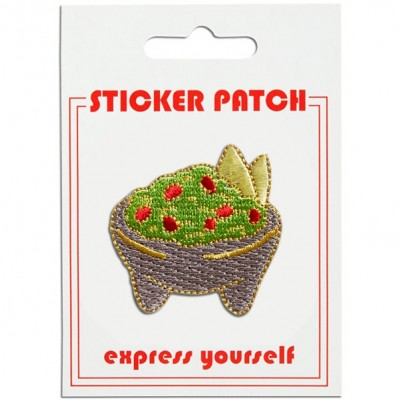 Sticker Patch - Guacamole