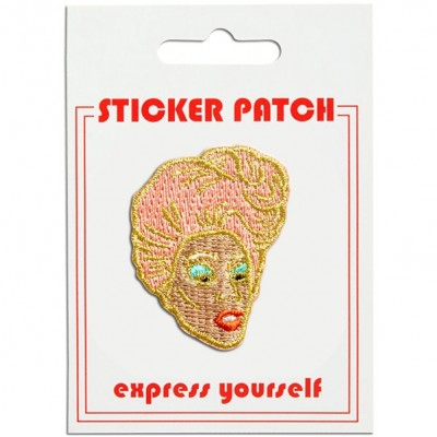 Sticker Patch - Rupaul
