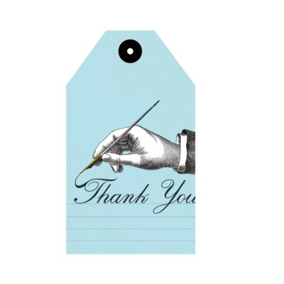 Tag - TY Vintage Hand (8/pk)